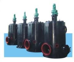 反沖洗濾水器